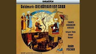 Act Two, Anathema Scene: Ihr Geidter, die dem Satan dienen - Gotteslasterung, laßt uns fliehen!