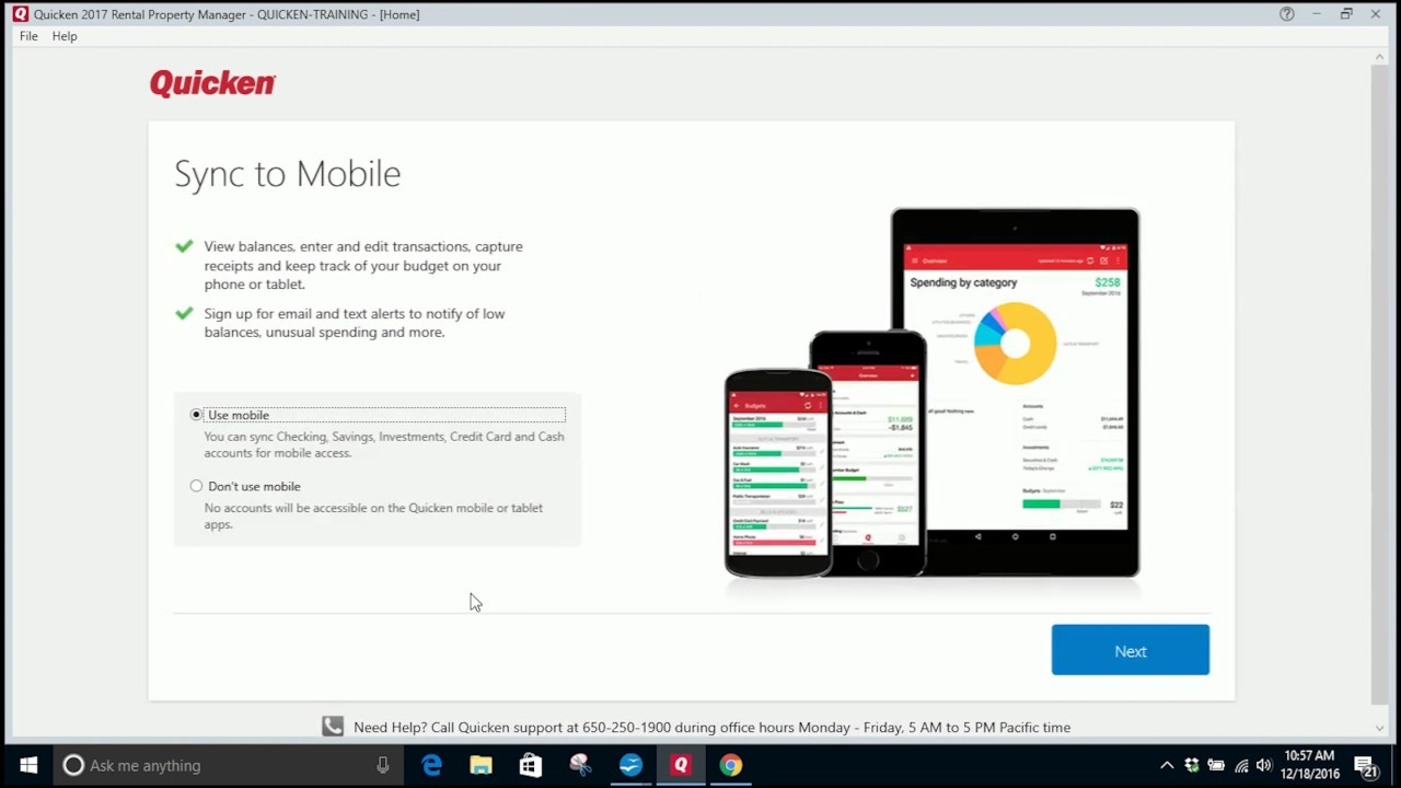 Quicken 2017 - Getting Started (this is a companion for Quicken 2014-2016  as well)