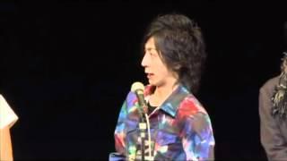 映画「グラッフリーター刀牙」沖縄国際映画祭・舞台挨拶ダイジェスト!...