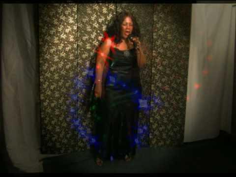 Wanda Sudduth as Donna Summer/Four Song Montage
