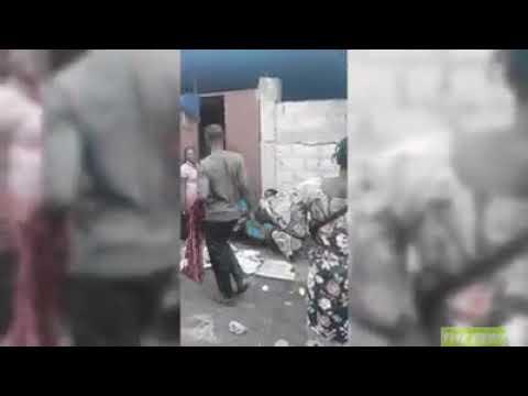L'ambiance de chez nous Congo Brazzaville feat RDC