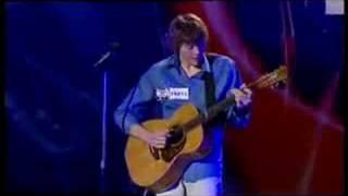 Repeat youtube video Australias got talent Guitar Hero Smoking Joe