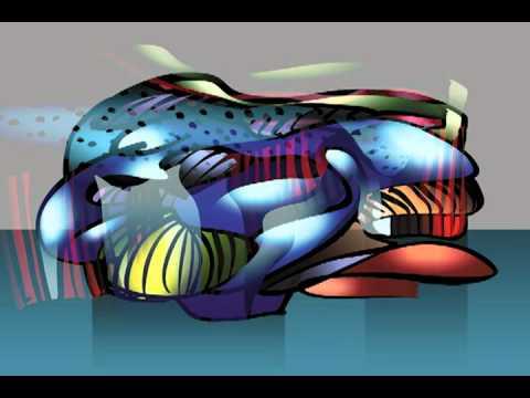 fuli-artworks #01 [ ocean mineral ]