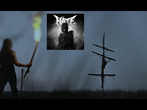 """HATE release new song """"Resurgence"""" off new album Rugia + track list/art"""
