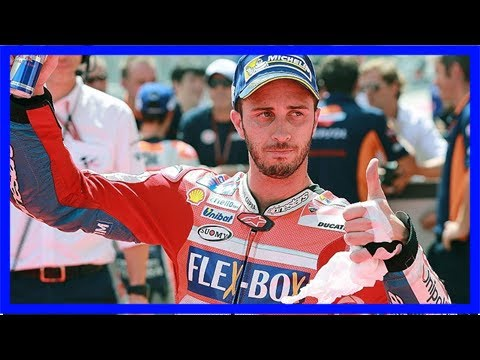 """Ducati """"can be happy"""" with runner-up spot - dovizioso Mp3"""