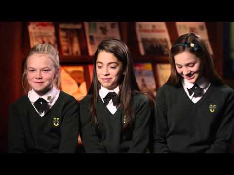 Elmwood School - About Elmwood