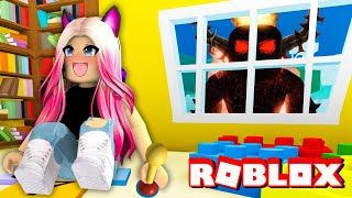Wengie Escapes From The EVIL DAYCARE In Roblox!