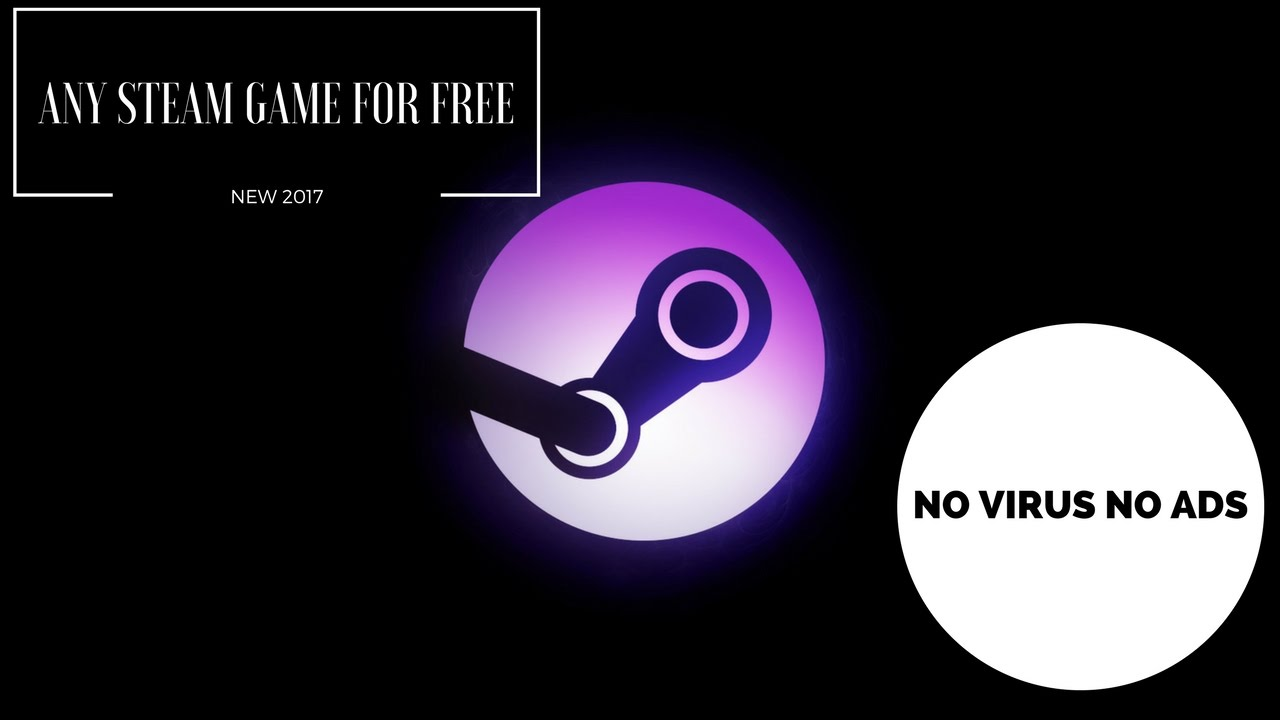 how to get free steam games no download