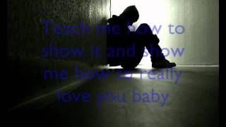 Teach Me - Musiq soulchild (with lyrics)