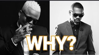 Ben Pol Ft Harmonize-Why