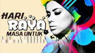 Video Alyah - Retro Raya (Official Lyric Video) download MP3, 3GP, MP4, WEBM, AVI, FLV Juli 2018
