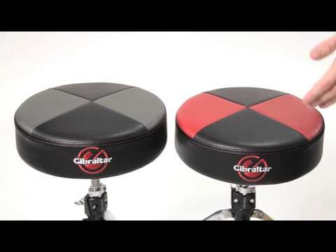 Drum Throne Options From Gibraltar   Brent's Hang