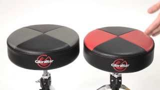 drum throne options from gibraltar   brent s hang