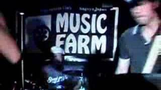 ザ・インディアンズ 『ロックンロール・クレイジー』 2008.6.8 名古屋ミュージックファーム thumbnail