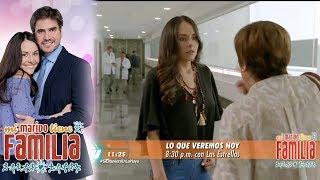 Mi marido tiene familia | Avance 17 de julio | Hoy - Televisa