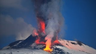 Google Street View takes users inside volcano