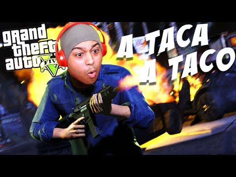BACK TO MY BULL BULL!!! LET'S GO!! [GTA 5 CHAOS]