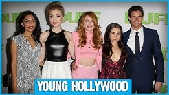 THE DUFF's Bella Thorne, Bianca A. Santos, & Skyler Samuels on the Meaning Behind the Title!