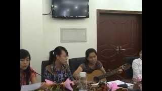 Lien khuc ghita guitar 03