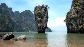 Достопримечательности Тайланда(Что смотреть в Тайланде? Каковы наиболее интересные. и всемирно известные достопримечательности Тайланда?..., 2014-05-17T16:39:28.000Z)