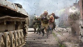 В ДНР объявлена высшая боевая готовность. 13.08.2015