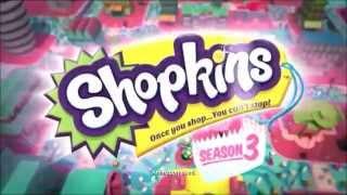 Shopkins - Sezonul 3