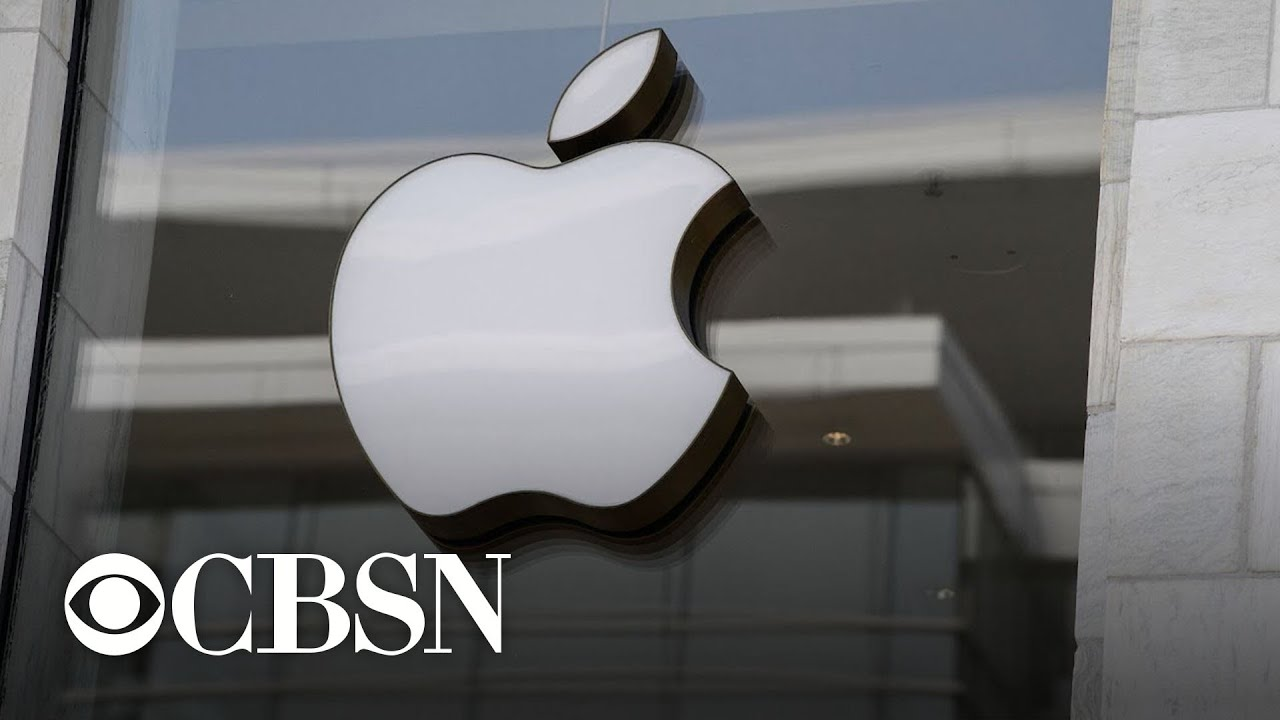 Apple unveils new iPhone 13, patches security flaw in operating system - CBS News