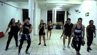 Baixar Mc Sapão - Vou Desafiar Você Cia. Thiago Araújo Dance (Coreografia)