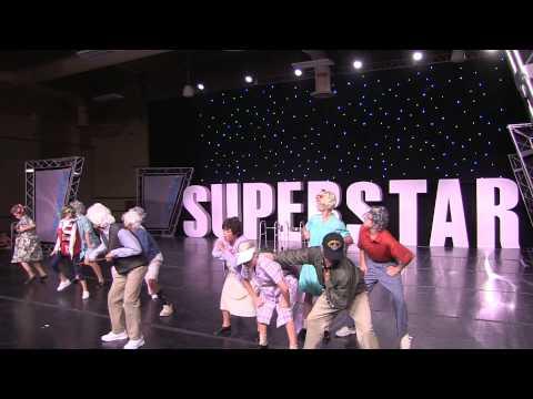 Temecula Dance Company RUNAWAY BABY