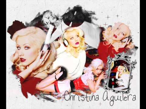 Christina Aguilera  Carwash