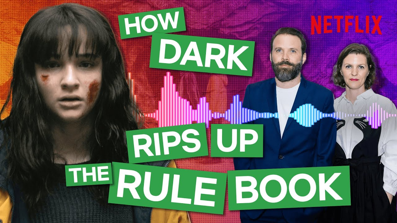An Interview With The Creators of Dark | What to Watch on Netflix Podcast