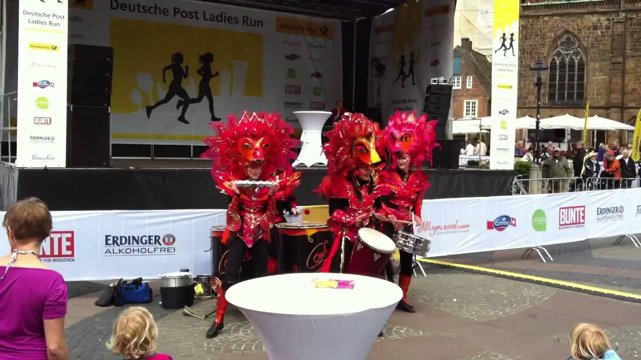 Ladies Run Bremen
