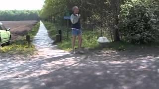 Op pad met Hans Salverda