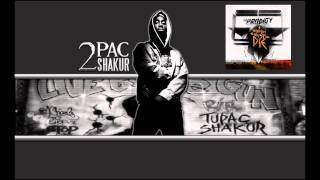 2pac vs The Prodigy - Stand Up (Remix)