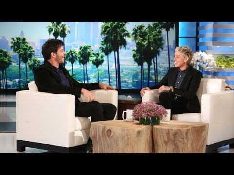 Harry Connick, Jr on His Daughters Dating