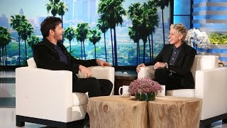 Harry Connick, Jr. on His Daughters Dating
