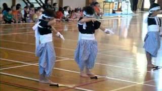 会津若松市の保育園や幼稚園では白虎隊のお話をし、そして什の掟を聞き...