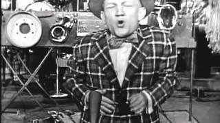 SPIKE JONES: That Old Black Magic