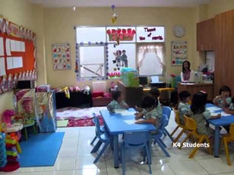 Best Kindergarten in BSD City, Tangerang Selatan