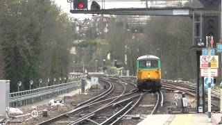 73202 at Preston Park 0Z73 (Lovers Walk - Stewarts Lane) 17/04/15