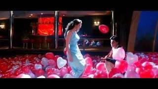 Chand ne kuch kaha (karaoke for female singers)