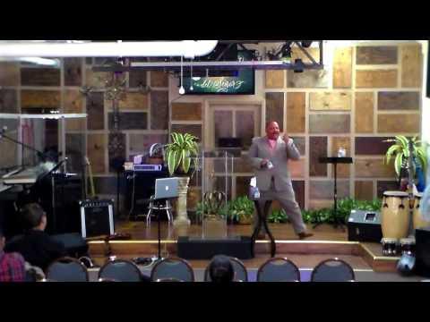 M.C.A 8/20/17 Jose Melendez---tema---Jesus nos hizo libre