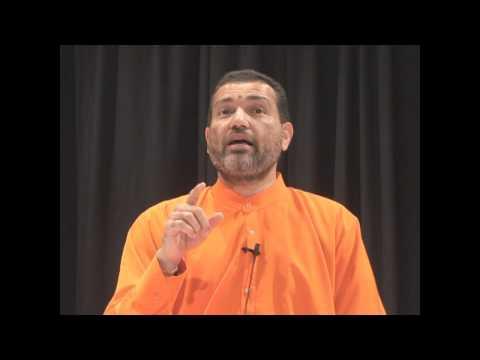 Yoga Vasistha Discourse-3 [ Bondage, Existence of Seer, Seen, Four Gatekeepers ]