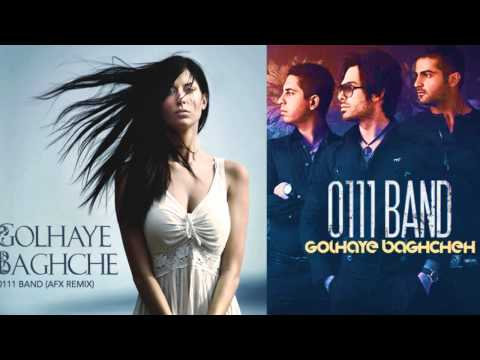 Mahan Bahram Khan  - Golhaye Baghcheh (DJ AFX Remix)