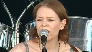 Gillian Welch & David Rawlings - Knuckleball Catcher (False Start) - 8/3/2008 (Official)