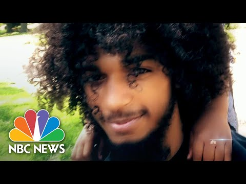 Casey Goodson Shot 'Multiple' Times In Torso, Preliminary Autopsy Finds | NBC Nightly News