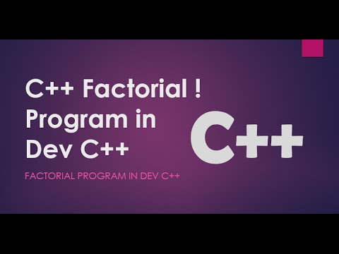 Compiling a program in C with Dev C++ on Vista