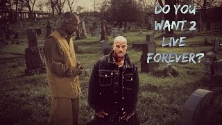 2Pac feat DMX - Do You Want 2 Live Forever [HD]