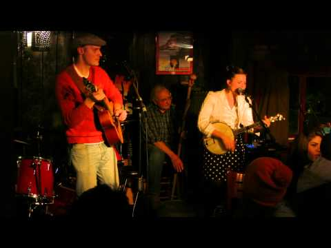 Miss Maybell & Slimpickin's - Baby Please Don't Go - MW Valley Music NH