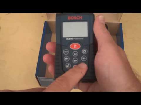 Laser Entfernungsmesser Zgonc : Bosch laser entfernungsmesser plr jetzt bei zgonc youtube